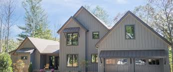 modern farmhouse bridgewater asheville nc red tree builders