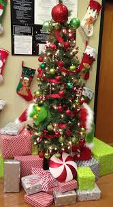 grinch christmas tree little projects pinterest grinch