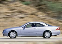 mercedes 3 door coupe 2001 mercedes cl class overview cars com