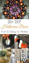 20 diy halloween decorations retro housewife goes green