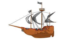 cartoon pirate ship images reverse search