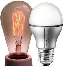 Livermore Light Bulb Reality Check This Led Lamp Has A Life Of 50 000 Hours Lux