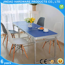 aluminum folding dining table aluminum folding dining table