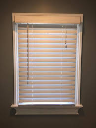 window blinds ideas best 25 faux wood blinds ideas on pinterest white bedroom