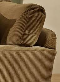 ashley brown corduroy couch auburn sku 25z7rv 449 00 past