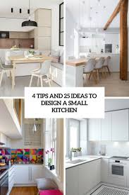how to design small kitchen small kitchen design archives digsdigs