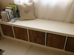 Under Window Bench Seat Storage Diy by Bedroom Awesome 184 Best Window Seats Bookcases Images On