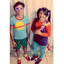 rugrats halloween costumes rugrats costume uploaded by reginavidal on we heart it