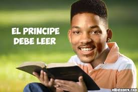 Bel Air Meme - príncipe de bel air