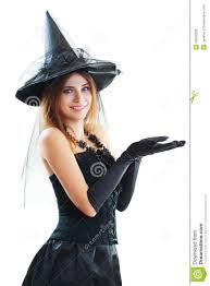 witch halloween royalty free stock image image 33562926