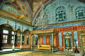 Sultans Of Ottoman Empire A Sultan In Ottoman Empire Hdr By Evrengunturkun On Deviantart