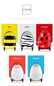 rastar cute ladybug design kids children remote control trolley