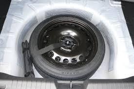 2011 hyundai elantra spare tire spare tire vs tire repair kit 2011 chevrolet cruze term