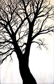 black tree by hello magpie on deviantart