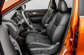 nissan rogue 2017 interior 2017 nissan rogue hybrid first test worth a hybrid premium