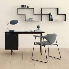 Vitra Office Desk Night Clock Nelson Desk Clock Vitra Ambientedirect Com