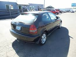 99 honda civic dx hatchback honda civic dx hatchback in oregon for sale used cars on