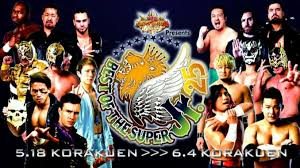 The Best Of The That - best of the super juniors report will ospreay vs taiji ishimori