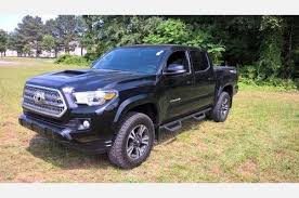 toyota tacoma used for sale used toyota tacoma for sale in milford de edmunds
