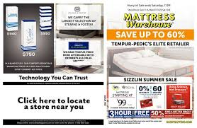 tempurpedic sale black friday flipsnack black friday by mattress warehouse