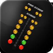 drag racing practice tree on the app store