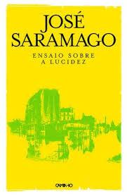 Blindness By Jose Saramago Seeing Novel Wikipedia