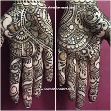 henna with style and passion for the booking questions please