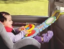 jouet siege auto pour bébé voiture roue jouet musical en voiture activité siège