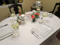 table linen dining 6 seater kitchen dinner party cloth loversiq