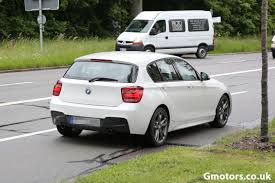 bmw 1 series 2014 2014 bmw 1 series facelift