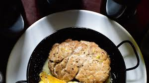 cuisiner du veau en morceau recettes de ris de veau l express styles
