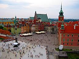 castle square plac zamkowy warsaw poland top tips before you