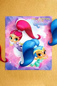 shimmer and shine birthday party page 3 nickelodeon parents