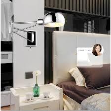 Bedroom Wall Sconce Lights Bedside Wall Sconces Light And Warm U2014 Prodajlako Homes