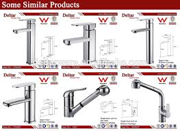 cold purified 3 way kitchen faucet watermark approved 3 way