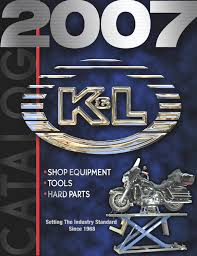 2007 k u0026l catalog by klsupply k u0026l issuu