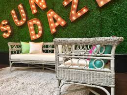 The Great Outdoors Patio Furniture Signature Party Rentals
