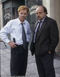 David Caruso Meme - david caruso demanded 100k per episode and a 38ft trailer before