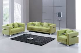 Green Leather Sectional Sofa Sofa Brown Leather Sofa With Green Cushions Light Green Leather