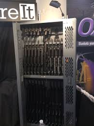 gun locker gun show coverage pinterest lockers guns and