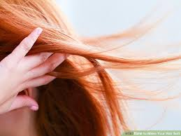 how to make hair soft how to make your hair soft 14 steps with pictures wikihow