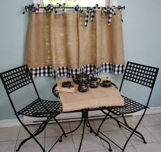 kitchen curtain ideas kitchen curtain red and white curtains for kitchen kitchen ethosnw com