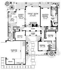 adobe floor plans adobe house plans inspirational pueblo home plans lew part 7