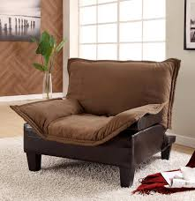 Single Futon Chair Bed How To Make Wood Chair Futon Vaneeesa All Bed And Bedroom