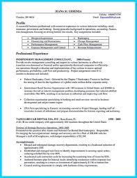 Management Consultant Resume Travel Consultant Resume Eliolera Com