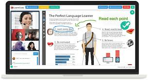 online class learncube award winning online school software for teaching online