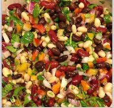 the best 3 bean salad 1 15 oz can black beans 1 15 oz can