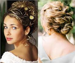 hairstyles for curly and messy hair top 12 messy bun hairstyles for the curly hair