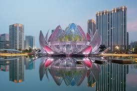 cool building designs unique cool architecture buildings with cool designs lotus