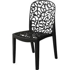 chaises salon de jardin chaise salon de jardin en aluminium newport table 6 chaises 55376 8